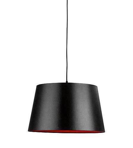 HANGING LAMPS & PENDANT LAMPS